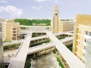 吉林建筑工程学院建筑装饰学院