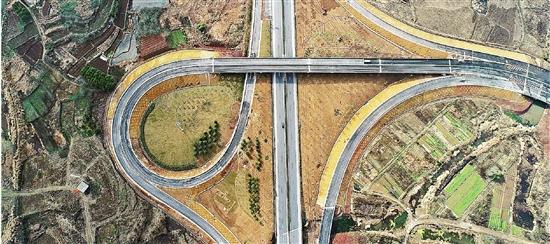 义乌迈入 绕城高速时代